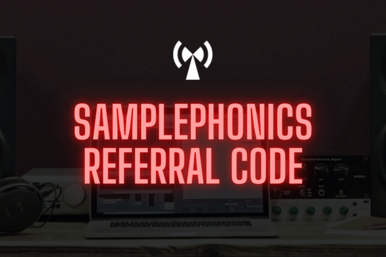 Samplephonics Referral Code: £30 Bonus When Signing Up With This Code